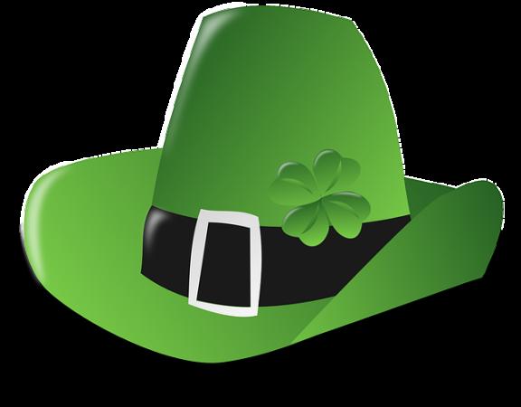 Sombrero-irlandés