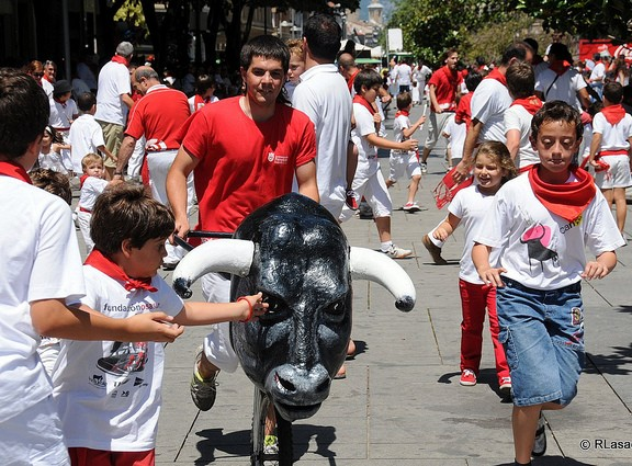 the-running-of-the-bulls